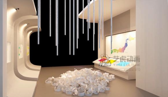 建筑三维动画