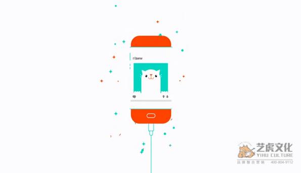app交互动画设计